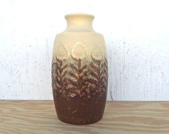 Vintage Haldensleben vase ... flower decor ... GDR