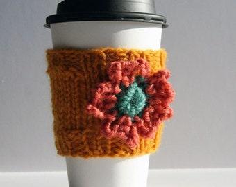 Tea Cozy - Spring Sunshine