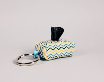 Dog Bag Dispenser - Summer Breeze Bag Holder