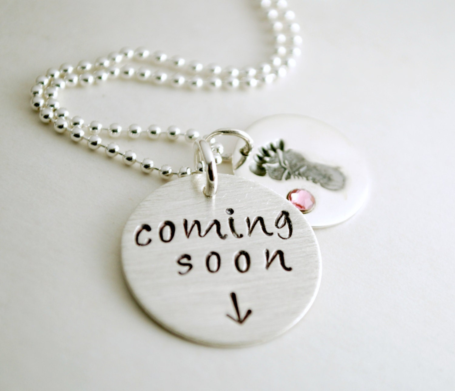 babygirl baby girl necklace pendant products jewelry souvenir