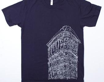 Flatiron Building shirt