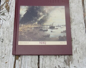 MHQ :The Quarterly Journal of Military History Winter 1991