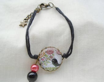 Bird Bird bracelet