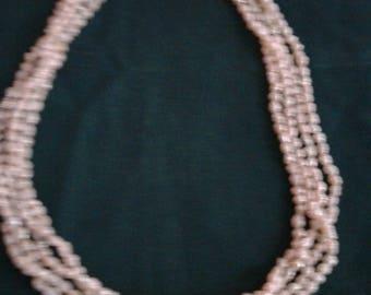 vintage freshwater pearls for strands