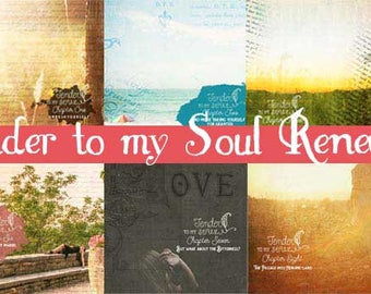Tender to my Soul Renewal Voucher