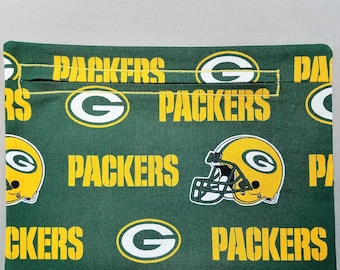 Green Bay Packers Zipper Pouch