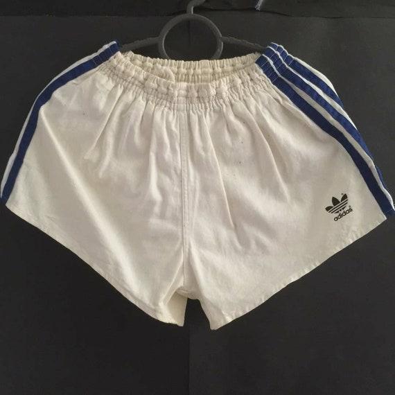 Pantalones cortos vintage vintage Adidas de Yugoslavia los años 80 fabricados 80 en Yugoslavia S 1c8cd63 - hotlink.pw