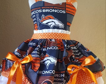 3T RTS // Bronco Pageant Dress // Handmade in Colorado
