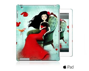 iPad - iPad mini Case - Flamenco Dream
