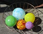 Pops of Color, Set of Fiv...