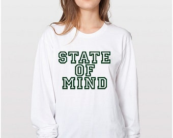 State of Mind Long Sleeve Shirt