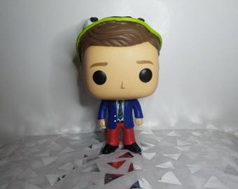 The New Normal - Bryan Collins (Baby Clothes) - Custom Funko Pop