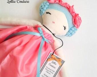 Beautiful rag dolls, unique girl dolls, fabric cloth dolls, linen cloth dolls, nursery decor, soft rag dolls, fabric dolls, cloth dolls