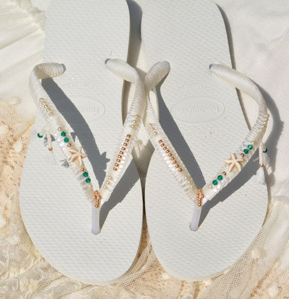 Flops Sandals Flops Flip Wedding Bridesmaid Wedding Wedding Flip Wedding Boho Shoes Flops Wedding Dress Shoes Sandals Flip Bridal Boho xXq11F