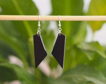 Earrings Polygon #1