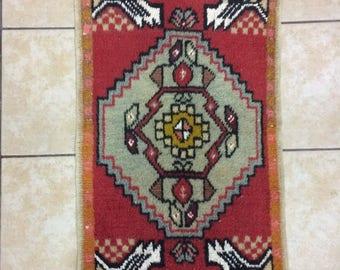 claret red carpet pillow,anatollion carpet pillow,handmade carpet pillow