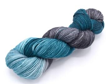 Kara Variegated Hand Dyed Yarn - Made to Order