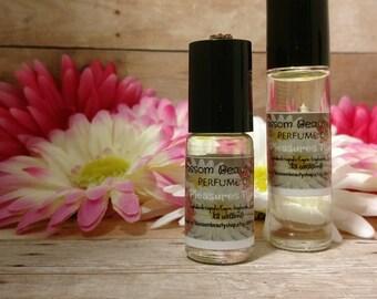 Perfume Oil,Roll on Perfume