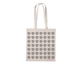 Fabric Bag | Eye Bag | Organic