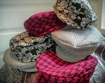 Vintage handmade hats
