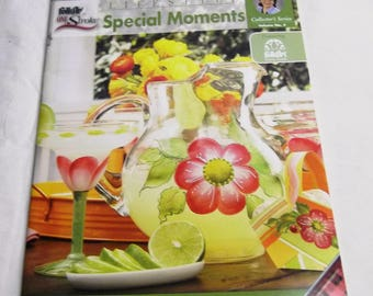 Folk Art One Stroke, Special Momenta , by Donna Dewberry, Decorative Painting 9866, FAST-n-FREE US Shipping, BC3