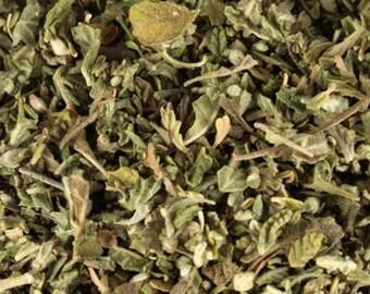 Damiana Leaf (Turnera diffusa) - Certified Organic