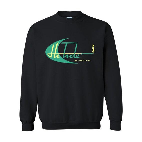 Hi-Tide Recordings Crewneck Sweatshirt