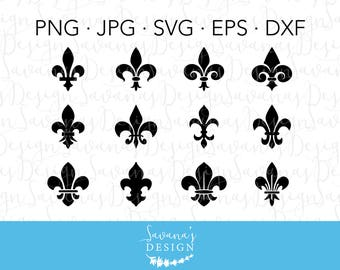 Fleur De Lis SVG, Fleur De Lis SVG Files, French SVG File, France Svg, Fleur De Lis Clipart, Fleur De Lys Svg, Iris Svg, Symbol Svg