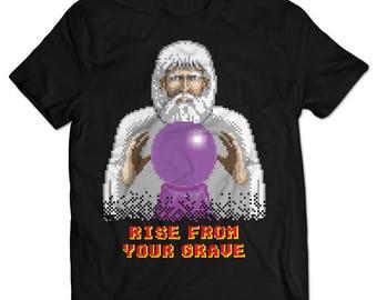 Altered Beast Zeus T-shirt