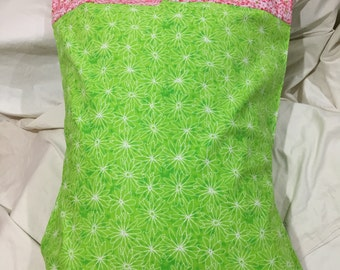 Bright and Cheery Pillowcase