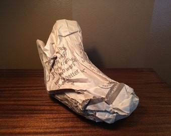 Terrible Burrito Bag Boot