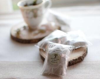 Shepherds Tea, Weekly gift, Your Personal Organic tea gift, Weekly kit Tea lovers, Tea habit, Wild harvested Mountain tea, Herbal Tea Greek
