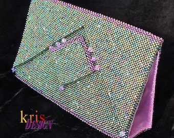IRISEA purse clutch