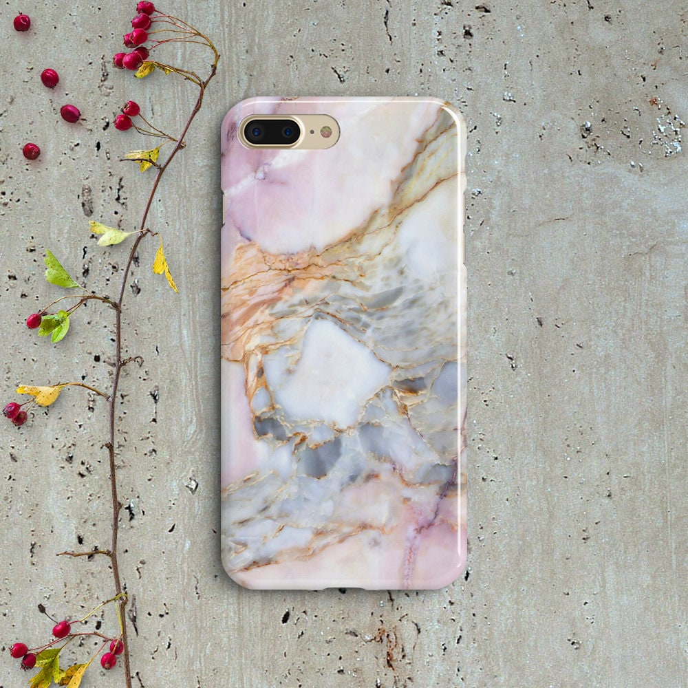 Marble IPhone 8 Plus 6 Case Samsung Galaxy S8