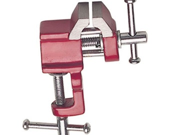 Mini Bench Vise, 1 Inch | VIS-214.10
