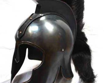 viking helmet,roman sandals,greek oil lamp