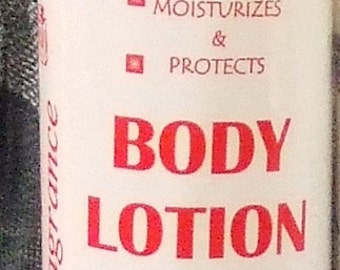 Women - Body Lotion - Fragrance Infused - Over 120 Designer Inspired scents to choose from