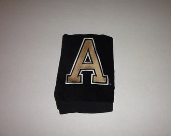 Towel United States Military Academy (West Point) (USMA) Towel approx 16x20 (Your Choice of color and Design)
