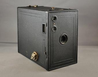 Kodak No 2A Brownie Antique Box Camera