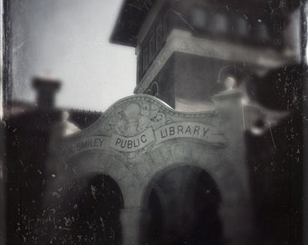 Smiley Library