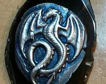 Flying Dragon pendant