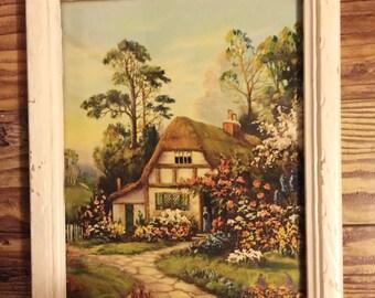1930s Framed Print
