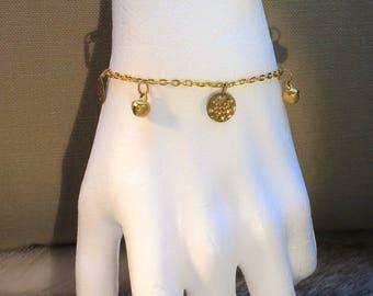 """""""Antique"""" bracelet, ethnic, retro, fantasy"""