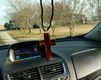 rear view mirror charm