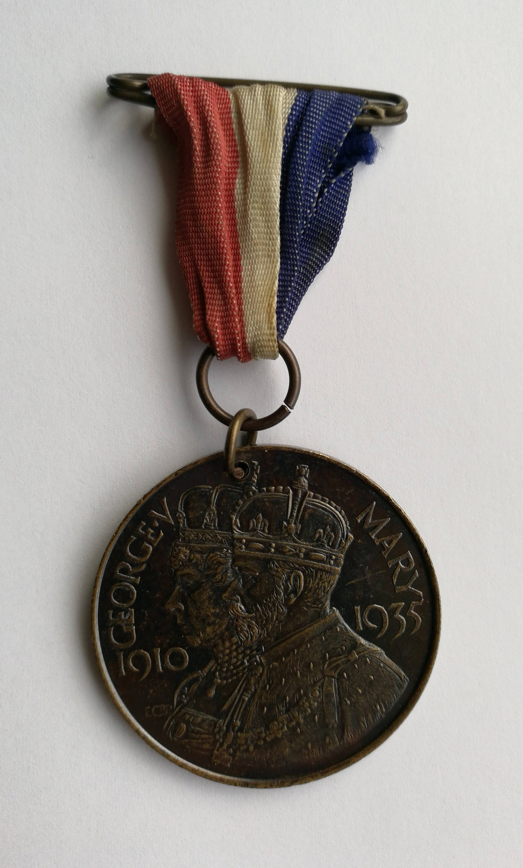 s south police victoria africa medallion great large items britain medal british company queen