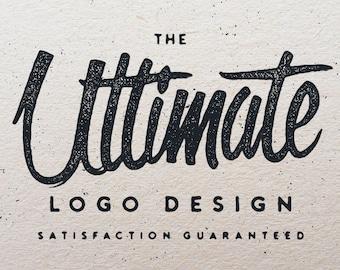 Custom Logo Design for your Business, Professional Logo, Graphic Design, Custom Logo Designer, Small Business Logo, Logo, Brand Logo