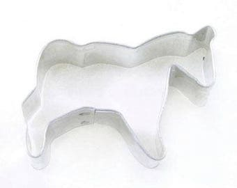 "COOKIE CUTTER - HORSE 3-1/2"" Product #54-91313"