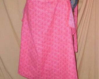 Tangerine Flex Nursing Cover for discreet breastfeeding