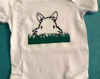 Bunny vest
