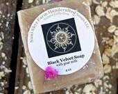 Black Velvet Soap - Irish...